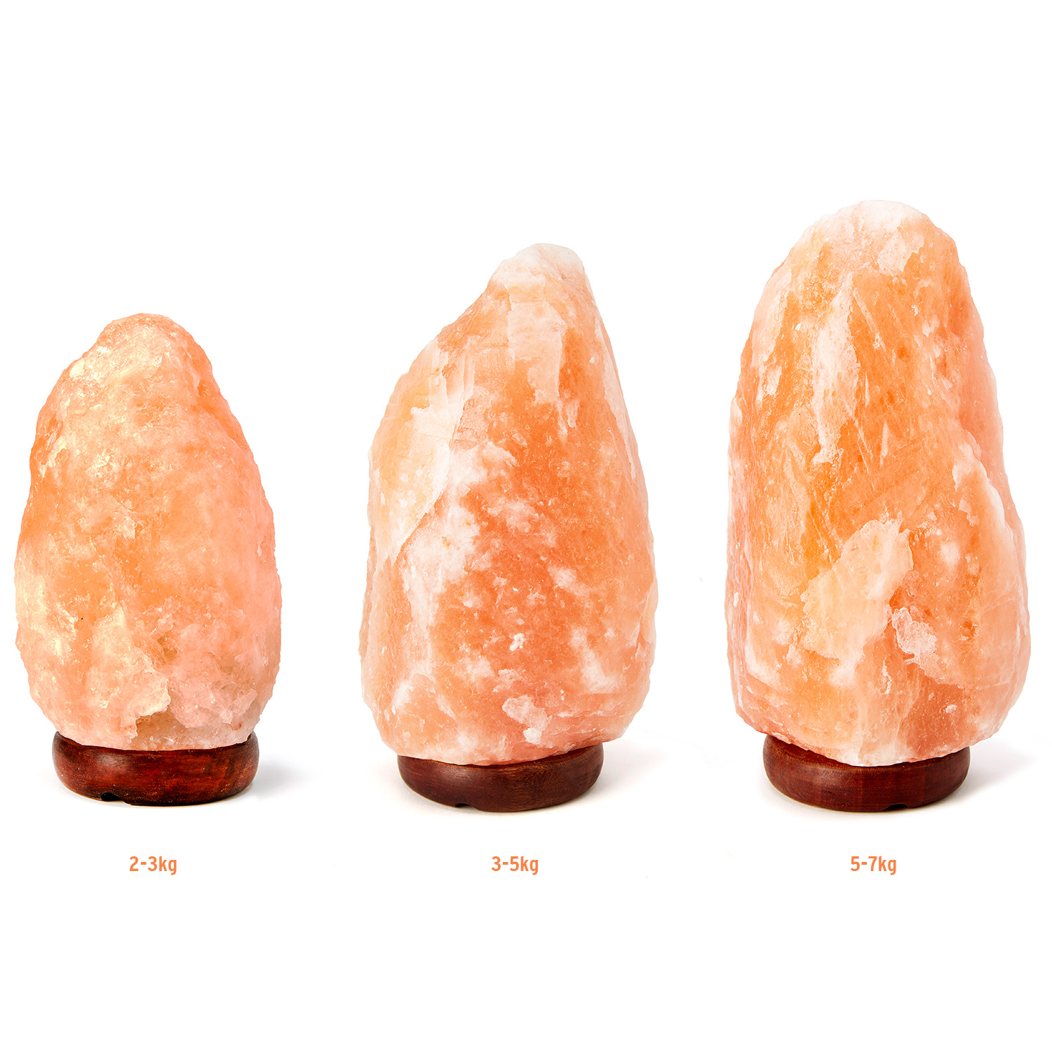 Himalayan Salt Lamp The Body Source